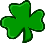Green Clover furniture icon