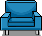 Modern Chair sprite 001