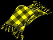 Bumblebee Scarf
