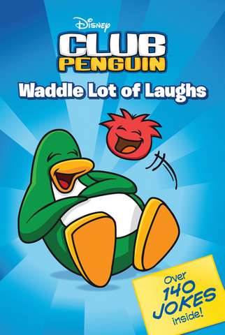 File:Waddle Lot of Laughs book.png
