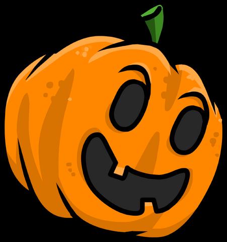 File:Wall Pumpkin.png