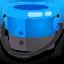 Ink or Swim blue bucket icon