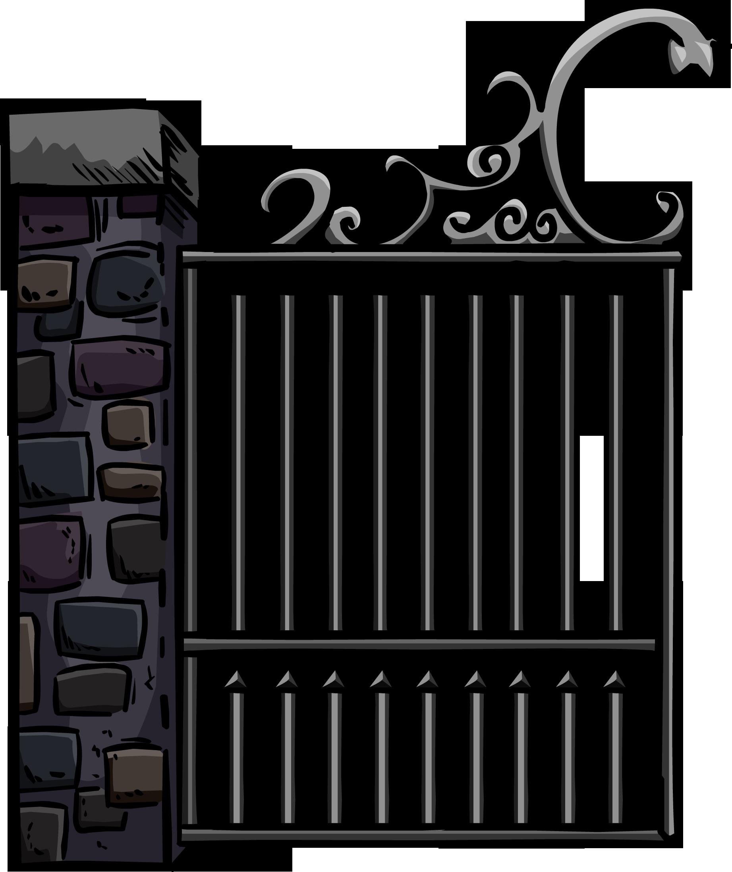 Iron Gate Club Penguin Wiki Fandom Powered By Wikia
