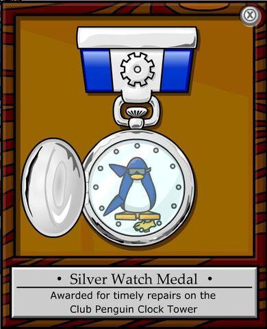 File:Silver Watch Medal.jpg