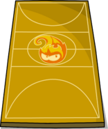 Basketball Court sprite 001