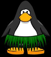 Grass Skirt PC