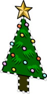 Holiday Tree Decoration sprite 003