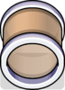 Short Puffle Tube sprite 035