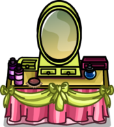 Dressing Table sprite 002