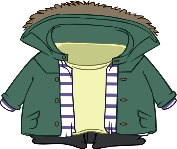 File:Green Parka.png