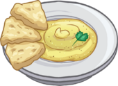 Hummus and Pita Puffle Food.png