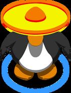 Sombrero ingame