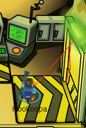 Plasma Laser Use