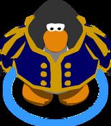 Blue Doublet IG