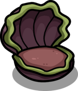 Clam Chair sprite 001