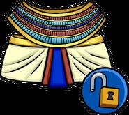 PharaohCostumeUnlock