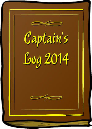 Captain'sLog2014