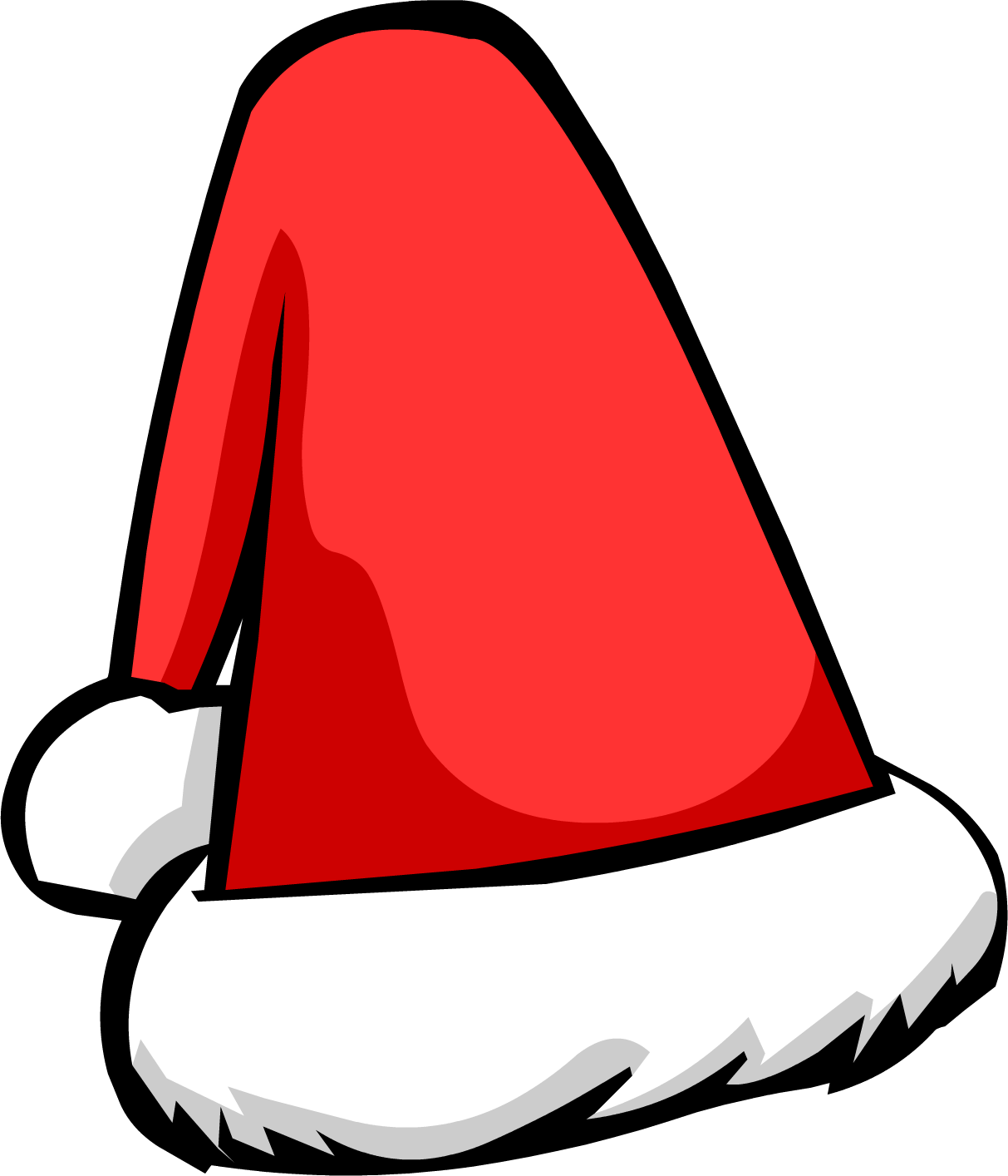 Santa Hat | Club Penguin Wiki | FANDOM powered by Wikia