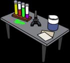 Laboratory Desk sprite 002