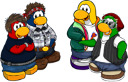 PenguinBand