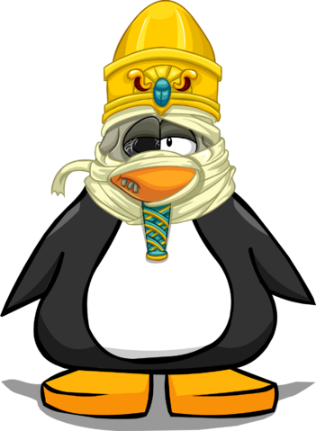 File:Tomb King Hat from a Player Card.png