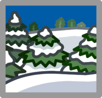Default Location icon