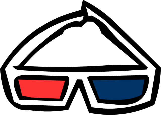 File:3D Glasses Old.png