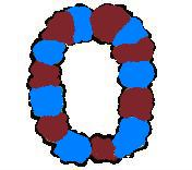 File:Dark Red and Blue Lei.jpg