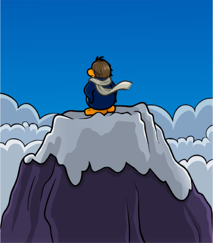 File:Top of Toughest Mountain card image.png