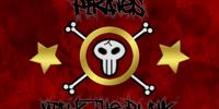Club Penguin Pirates
