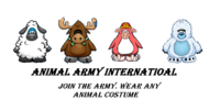 Animal Army International