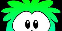 Grass Puffle