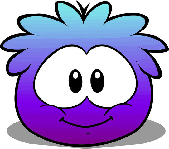 File:Flower Puffle .png