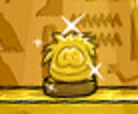 The Golden Puffle image