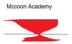 Mccoon Academy image