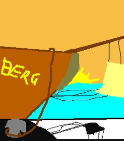 C-pengaberg