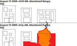 Hungry City image