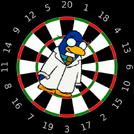 G on a Dartboard