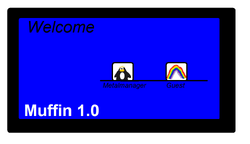 Muffin 1.0 image