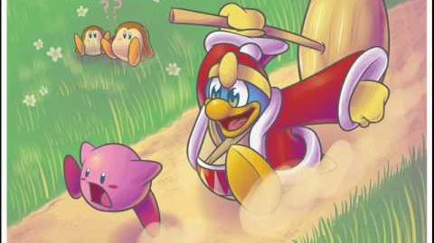 King Dedede's Theme -- Trance