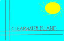 ClearwaterIslandflag