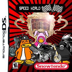 SWorld