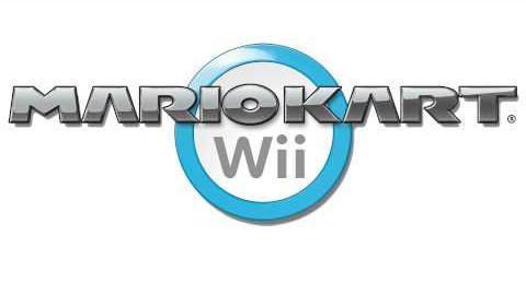 Rainbow Road - Mario Kart Wii Music Extended