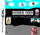 Razorbeak Racers