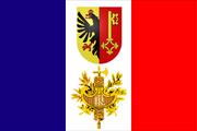 Frankterre Flag