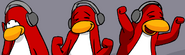 Penguin Dancing