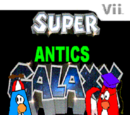 Super Antics Galaxy