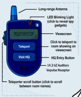 Spy Phone image
