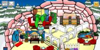 Pookie Day Care Igloos