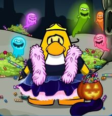 Trickortreater